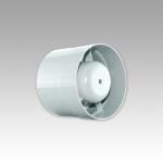 Вентилятор канальный PROFIT 6 BB (D=160, V=300m3/h) с двигателем на шарикоподшипниках