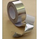 Скотч алюминиевый/фольгированный  50мм*50м, +150°С