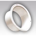 Фланец 15ФМ, стальной с покрытием полимерной эмалью D150