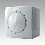 Регулятор скорости РС-Н 2,5А, накладной монтаж, максимальный ток нагрузки 2,5 А
