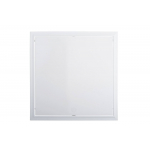 Люк-дверца 25*30 Виенто ДРПЗ - PUSH, нажимной, ревизионный, АБС -пластик