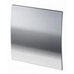 Лицевая панель 125 PEH, хром, пластик ESCUDO, Awenta