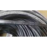 Греющий кабель 40 Вт/м.п. 40HTR-CR, термопласт, с оплеткой, саморегулируемый