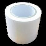 Лента монтажная клейкая 50мм*10м, ПВХ, белая LM PVC