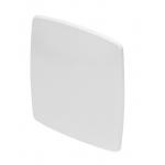 Лицевая панель 125 PNB, белый NEA, пластик, Awenta