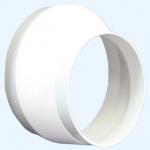 Соединитель 12,516РЭП, эксцентриковый круглых воздуховодов D125/160